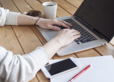 専業主婦でも簡単にブログでお小遣い稼ぎ!収益化までの6つの手順