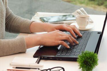 在宅ワークで稼ぎたい!未経験者がWEBライターとして成功するための方法