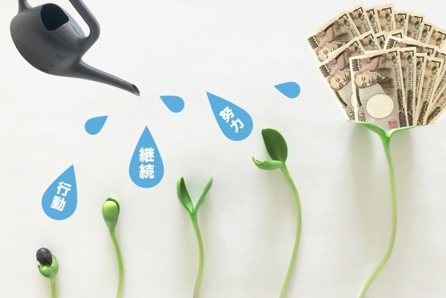 WEBライターで副業!収入の仕組みと増やし方を具体的に解説