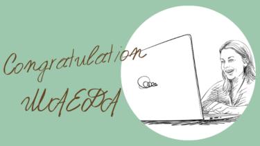 WEBライター報酬実績|前田さんが未経験から4ヶ月で1契約で14000円を達成されました!