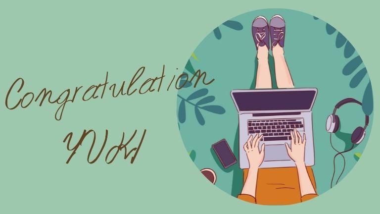 WEBライター報酬実績|YUKIさんが未経験から初実績2000円を達成されました!